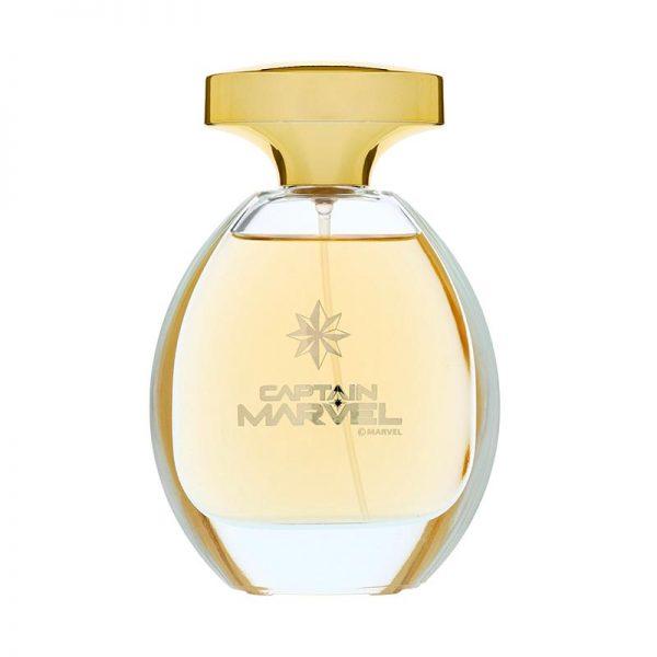 Capitan marvel perfume nina