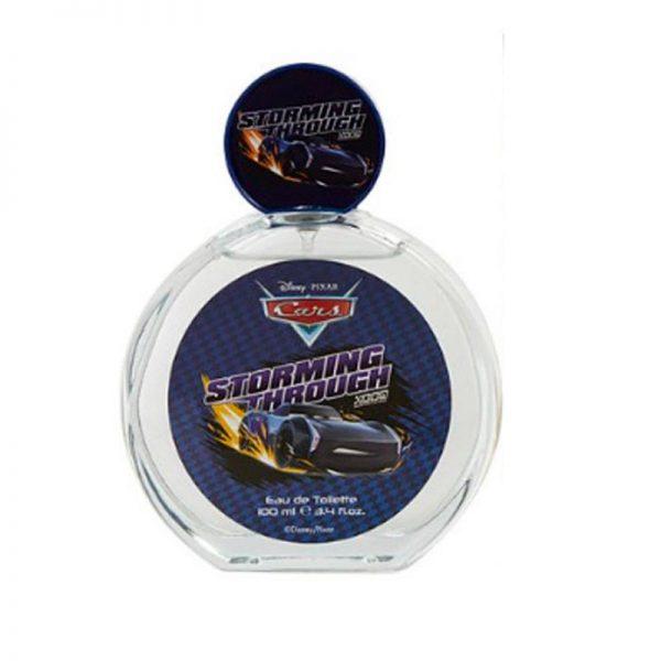 Cars jackson storm perfume nino