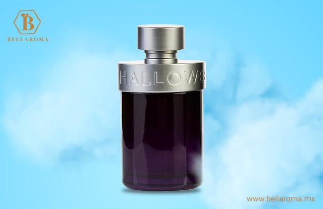 Perfume para hombre Jesús del Pozo Halloween