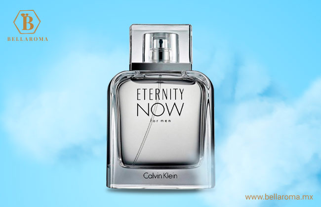 Perfume dulce para hombre Calvin Klein Eternity now