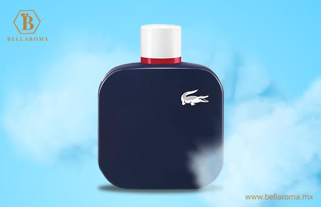 Perfume dulce para hombre Lacoste French Panache