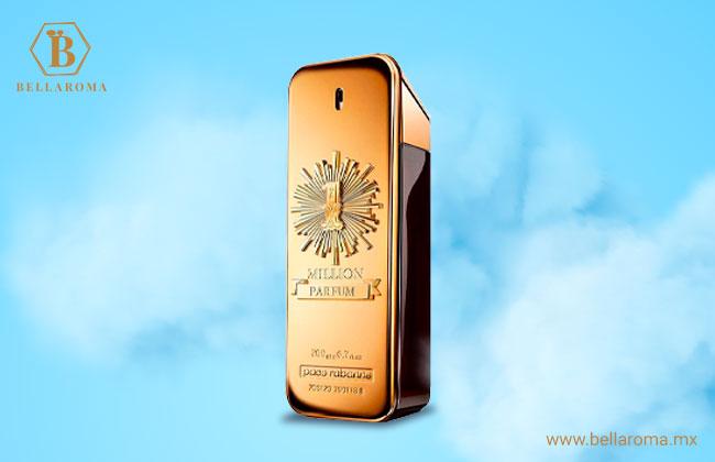 Perfume para hombre Paco Rabanne One Million