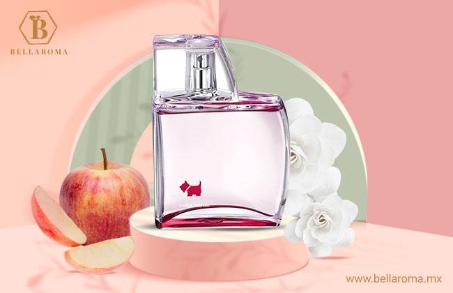Frasco del perfume para mujer Woman de la marca Ferrioni